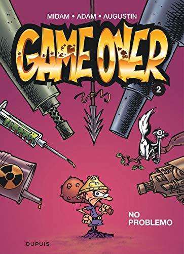GAME OVER T02