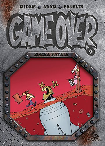 GAME OVER T09